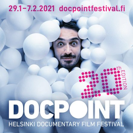Docpoint-elokuvatapahtumat ry